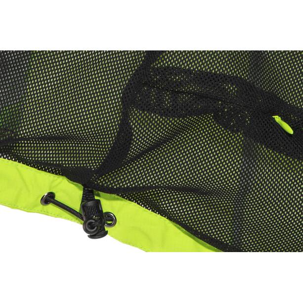 Protective P-Rain II Jacke Herren neon green