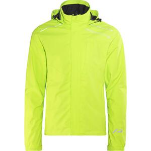 Protective P-Rain II Veste Homme, neon green neon green