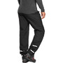 Protective Seattle Rain Pants Herr black