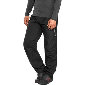 Protective Seattle Rain Pants Herr black black