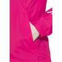 Protective Anne Regenjacke Damen pink