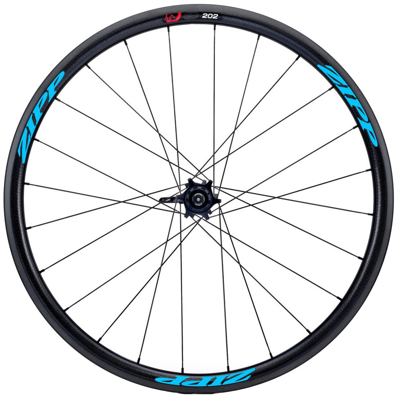 202 Firecrest Hinterrad Clincher SRAM/Shimano blue 2019 Rennrad Hinterräder