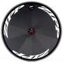 Zipp Disc Super 9 Disc Wheel Clincher SRAM/Shimano white