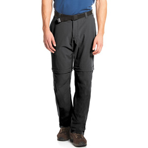 Maier Sports Tajo Zip-Off Hose Herren black black
