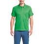 Maier Sports Fresh Poloshirt Herren fern green