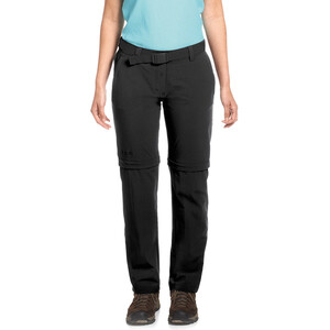 Maier Sports Nata 2 Zip-Off Hose Damen black black