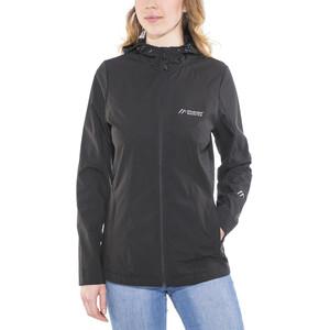 Maier Sports Gyda Softshell Jacke Damen black black