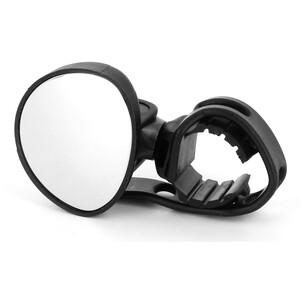 Zefal Spy Achteruitkijkspiegel, grijs/zwart grijs/zwart