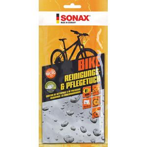 Sonax BIKE Reinigungs- & Pflegetuch