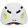 Climbing Technology Eclipse Helm Kinder white