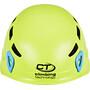 Climbing Technology Eclipse Helm Kinder green