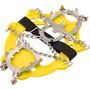 Climbing Technology Ice Traction Jääkengät Plus S, yellow