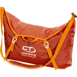 Climbing Technology City Seilsack 22l orange orange