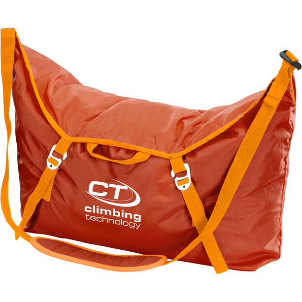 Climbing Technology City Seilsack 22l orange