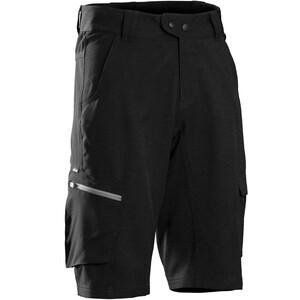 Bontrager Rhythm Shorts Herren black black