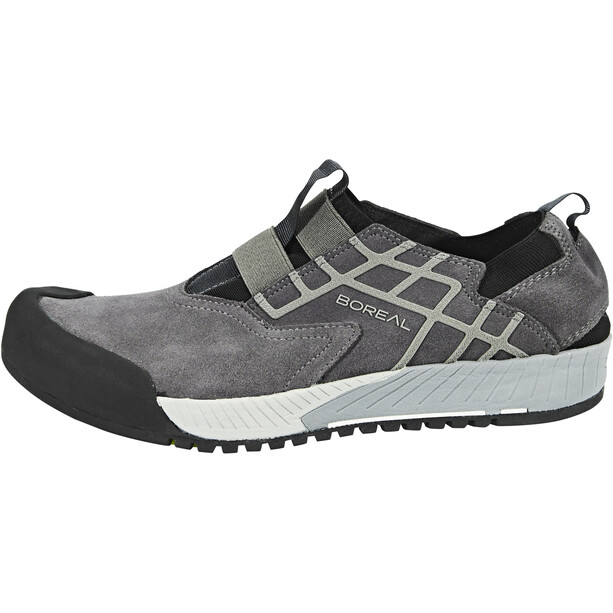 Boreal Glove Chaussures Femme, gris
