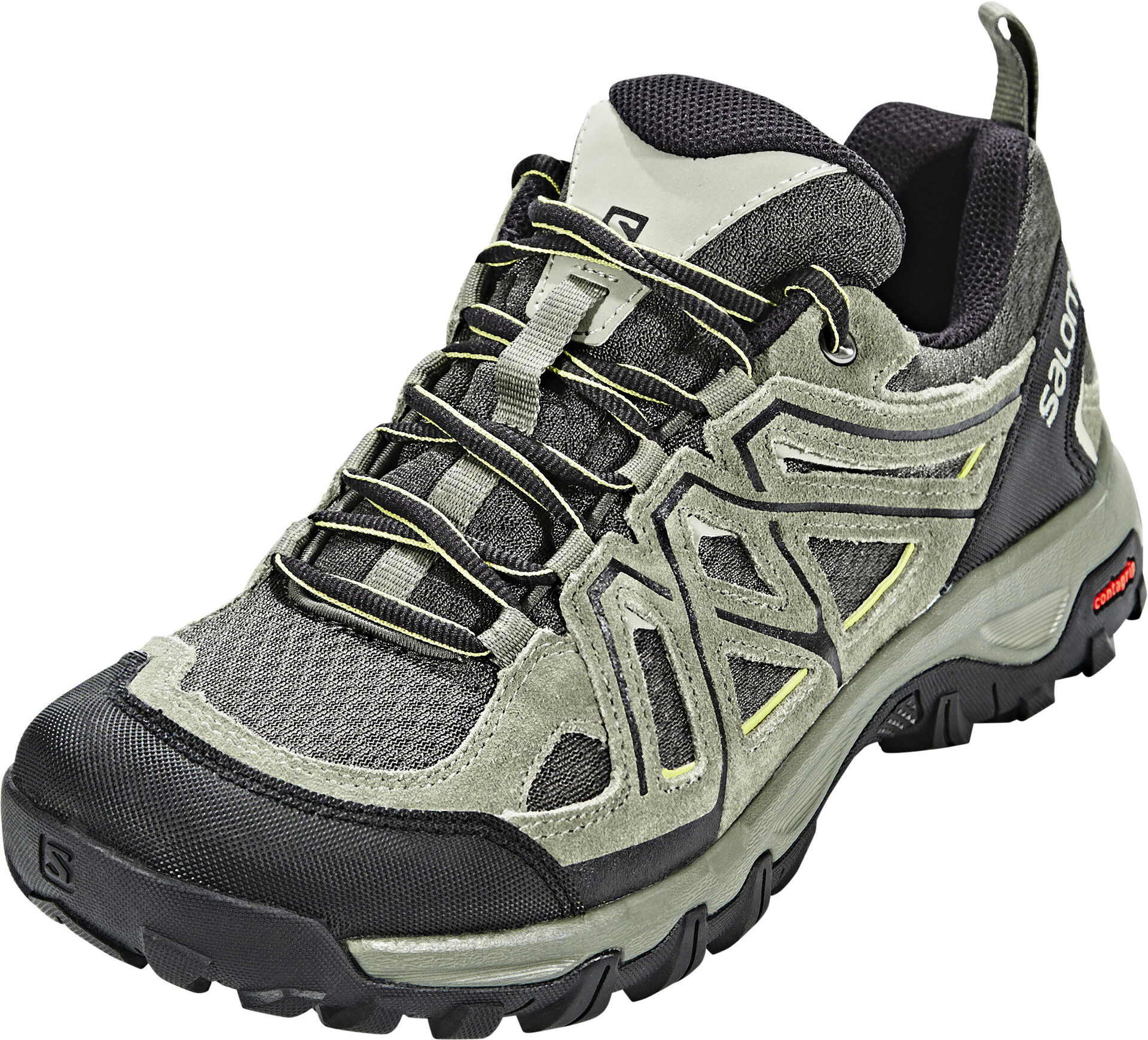 SALOMON Mens Evasion 2 Aero Hiking Shoe