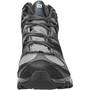 Salomon Mudstone Mid 2 GTX Schuhe quiet shadow/mag