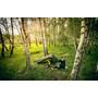 Nordisk Lofoten 1 Zelt forest green