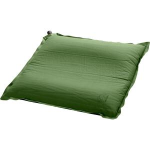 Nordisk Morgen Kissen green/black green/black