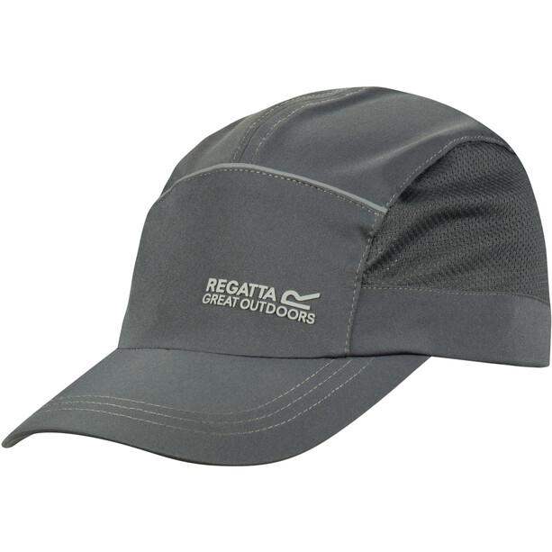 Regatta Extended Cap grau