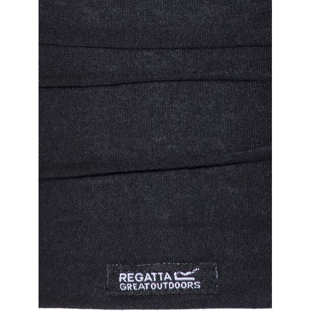 Regatta Multitube schwarz