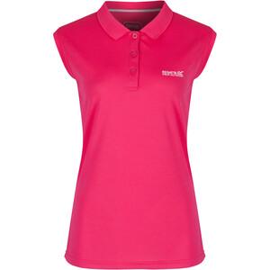 Regatta Tima Polo Damen pink pink