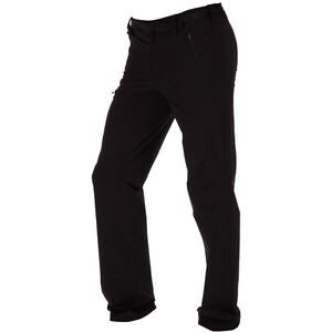 Regatta Xert Stretch II Hose short Herren black black