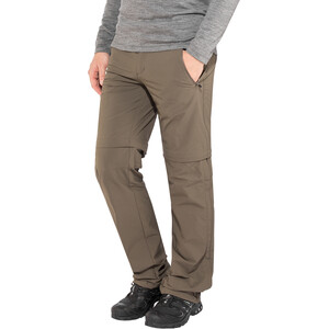 Regatta Xert II Stretch Zip-Off Hose Regular Herren roasted roasted