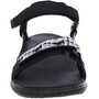 Teva Terra-Float Nova Sandaalit Lapset, palopo black