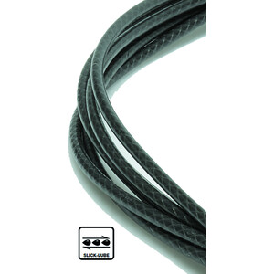 Jagwire CGX SL Brake Cable Outer Casing 5mm 3m ブラック