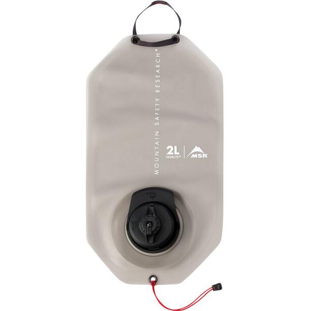 MSR DromLite Bag 2l