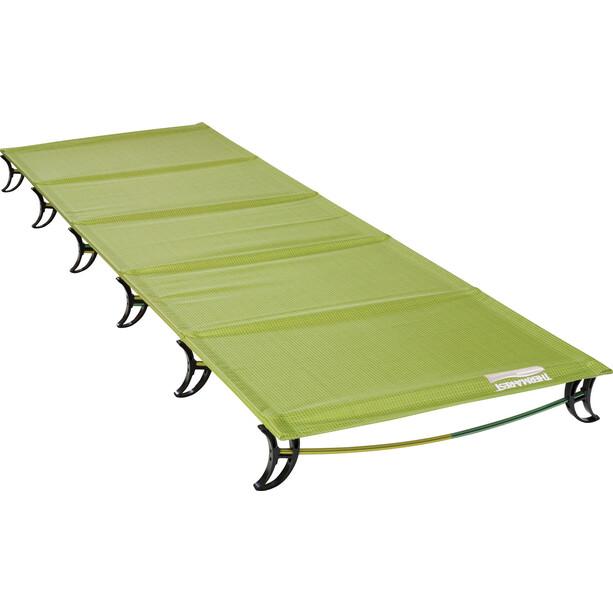 Therm-a-Rest LuxuryLite UL Cot Large grön