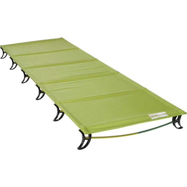 Therm-a-Rest LuxuryLite UL Cot Regular green