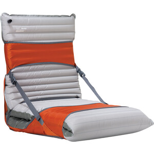 Therm-a-Rest Trekker 20 Chair red red