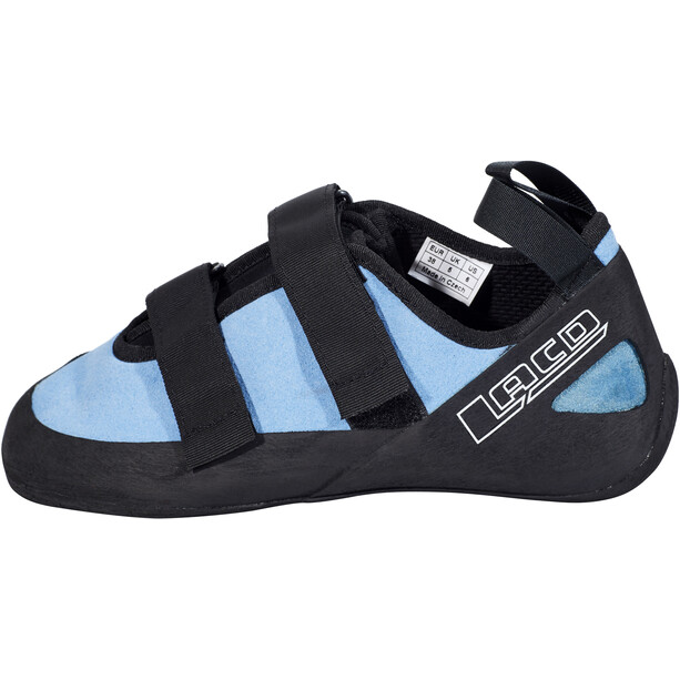 LACD Splash Kletterschuhe blue