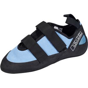 LACD Splash Chaussons d'escalade, bleu/noir bleu/noir