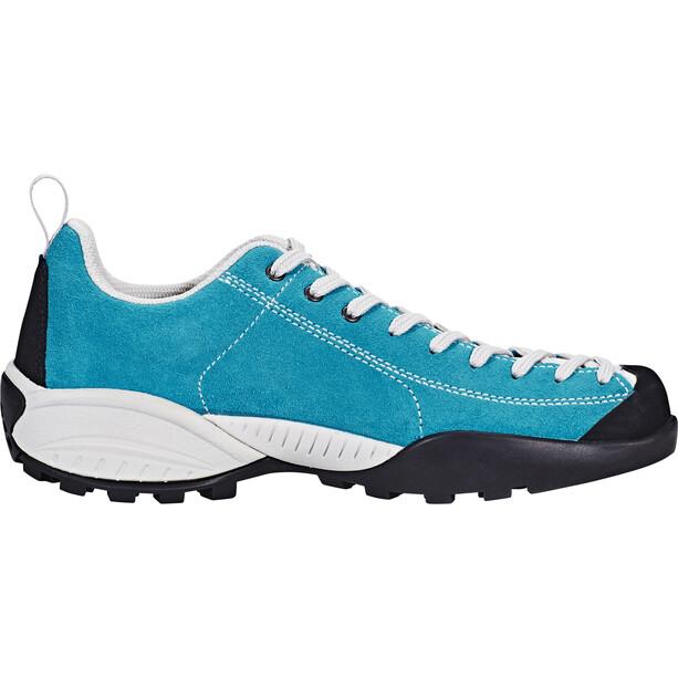 Scarpa Mojito Schuhe Damen pagoda blue