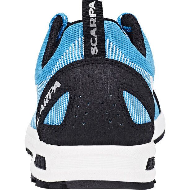 Scarpa Iguana Chaussures Femme, bleu
