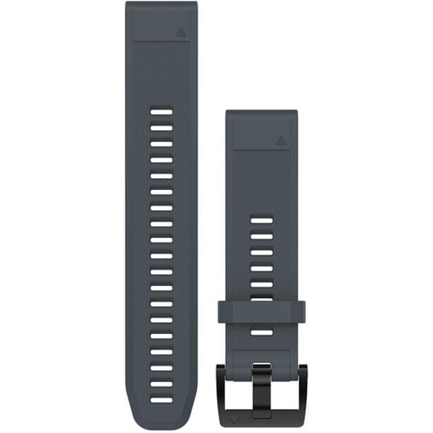 Garmin fenix 5 Bracelet en silicone QuickFit 22mm, blue