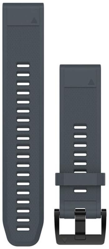 fenix 5 Silikonarmband QuickFit 22mm blue 2018 Zubehör Navigation & Uhren