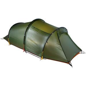 Nigor Oriole 3 Tent willow bough/burnt orange willow bough/burnt orange