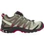 Salomon XA Pro 3D GTX Trailrunning Schuhe Damen shadow/black/sangria
