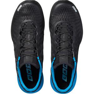 Salomon S-Lab XA Amphib sko Svart/Blå Svart/Blå
