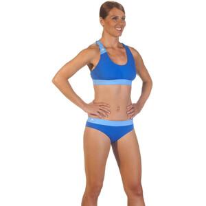 Head Volley Bikini Damen blue blue