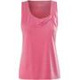 Royal Robbins Essential Tencel Toppi Naiset, vaaleanpunainen