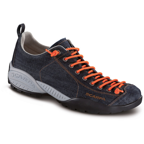 Scarpa Mojito Shoes Denim blue denim