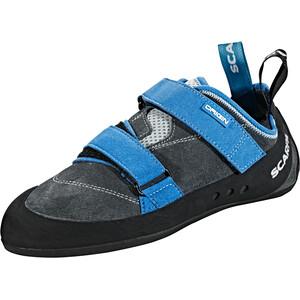 Scarpa Origin Climbing Shoes irongray irongray