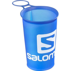 Salomon Soft Cup 150ml blå blå