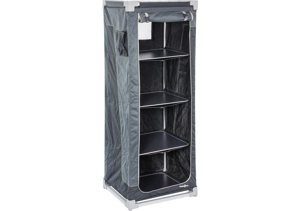 brunner jum box 3g hs armoire de camping gris sur. Black Bedroom Furniture Sets. Home Design Ideas
